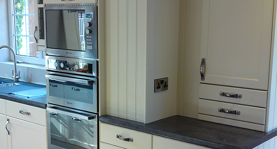 Beautiful Kitchens designed and installed with you in mind